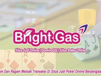 Poker Online Berpengalaman Macam Dan Ragam - Brightgaspromo