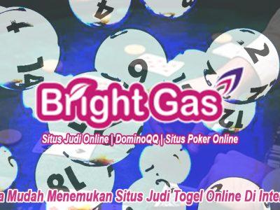 Togel Online Di Internet - Cara Mudah Menemukan Situs - Brightgaspromo